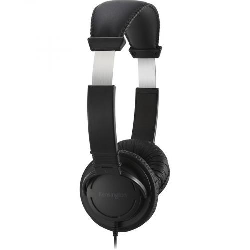 Kensington USB C Hi Fi Headphones Left/500