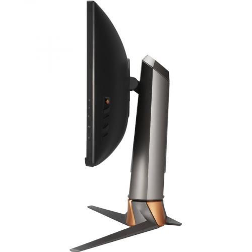 "Asus ROG Swift PG259QN 24.5"" Full HD Gaming LCD Monitor   16:9 Left/500"