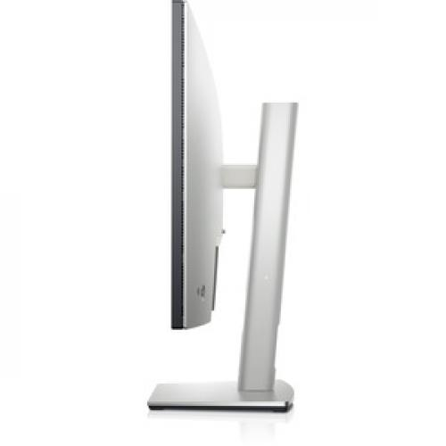 "Dell UltraSharp U2421E 23.8"" LCD Monitor Left/500"