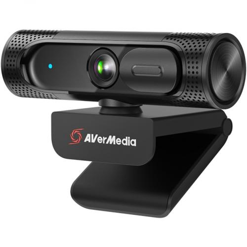AVerMedia CAM 315 Webcam   2 Megapixel   60 Fps   USB Type A Left/500
