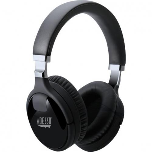 Xtream P600   Bluetooth Active Noise Cancellation Headphone With Built In Microphone Left/500