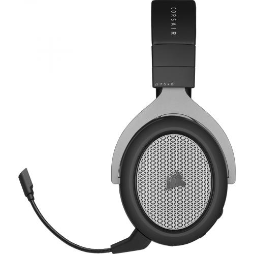 Corsair HS75 XB Wireless Gaming Headset For Xbox Series X And Xbox One Left/500