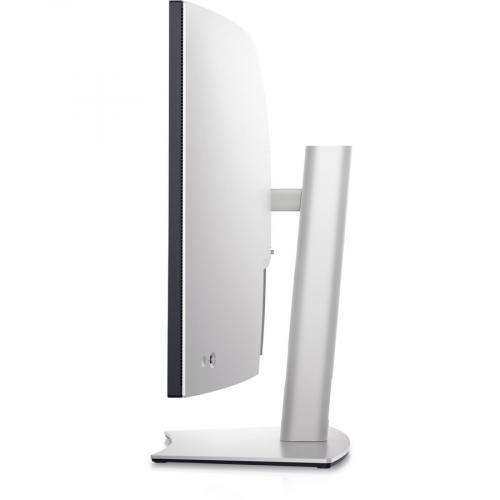 "Dell UltraSharp U4021QW 39.7"" WUHD Curved Screen LCD Monitor Left/500"