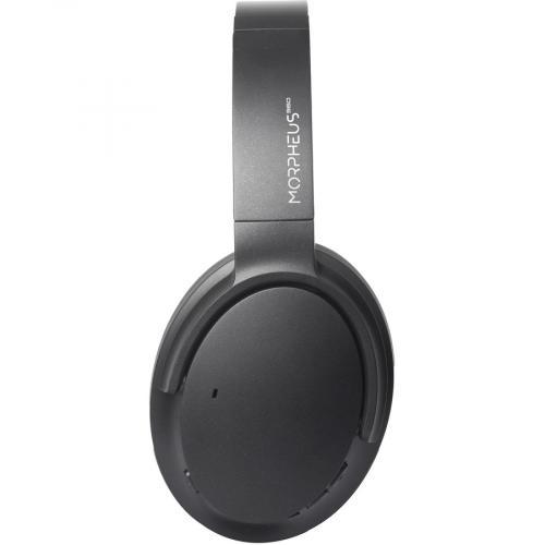 Morpheus 360 Aspire 360 HP7750B Wireless Over Ear Headphones   Bluetooth 5.0 Headset With Microphone Left/500