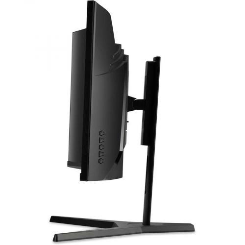 "Viewsonic VX3418 2KPC 34"" WQHD Curved Screen LED Gaming LCD Monitor   21:9 Left/500"