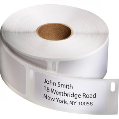 Dymo High Capacity Address Labels Life-Style/500