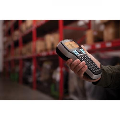 Dymo LabelManager 420P Portable Labelmaker Life-Style/500