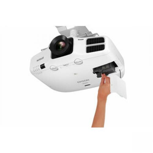Epson ELPLP77 Replacement Projector Lamp Life-Style/500