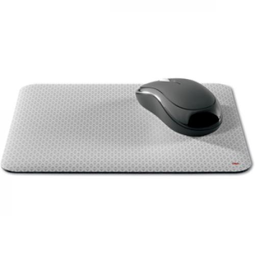 3M Precise Mouse Pad With Gel Wrist Rest Life-Style/500