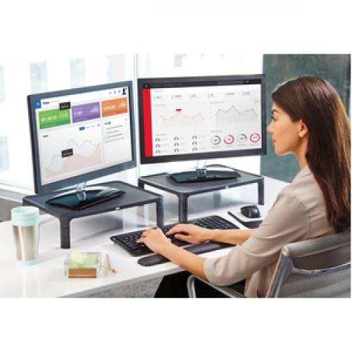 3M Adjustable Monitor Stand For Monitors And Laptops Life-Style/500