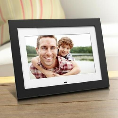 Aluratek Digital Frame Life-Style/500