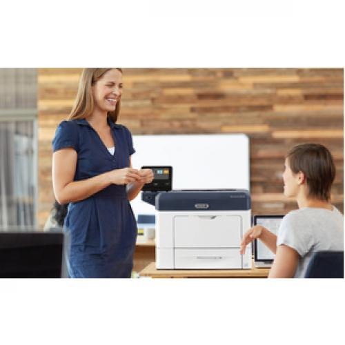 Xerox VersaLink B400DN Desktop Laser Printer   Monochrome Life-Style/500