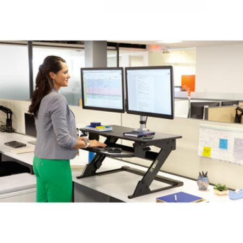 3M Precision Standing Desk Life-Style/500