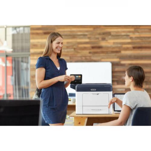 Xerox VersaLink B400 B400/YDN Laser Printer   Monochrome   TAA Compliant Life-Style/500