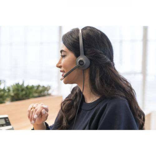 Cisco Headset 532 (Wired Dual With USB Headset Adapter) Life-Style/500