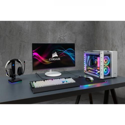 Corsair Crystal 280X Computer Case Life-Style/500