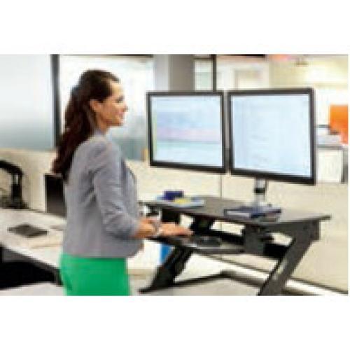 3M Precision Standing Desk Life-Style/500