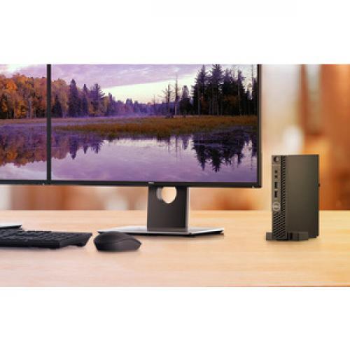 OPTIPLEX 3060 CORE I3 8 8100T 8GB 1DIMMS 500GB 7.2K W9377 W10 Life-Style/500