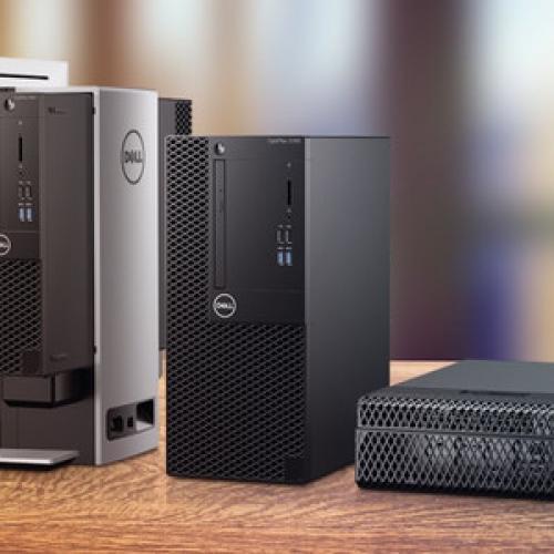 OPTIPLEX 3060 CORE I5 8 8500 8GB 1DIMMS 1TB 7.2K NO W10 Life-Style/500