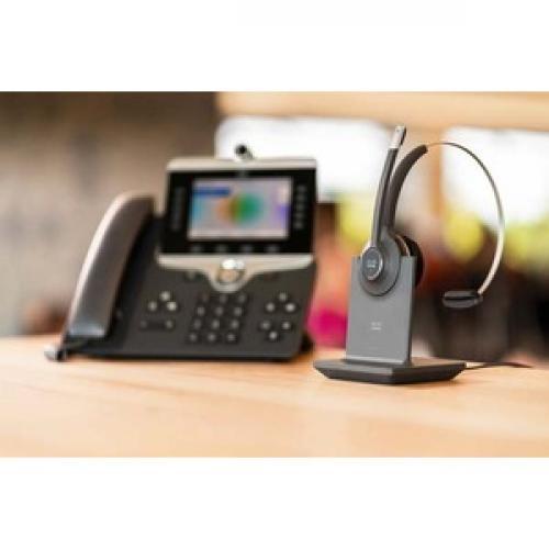 Cisco 521 Headset Life-Style/500