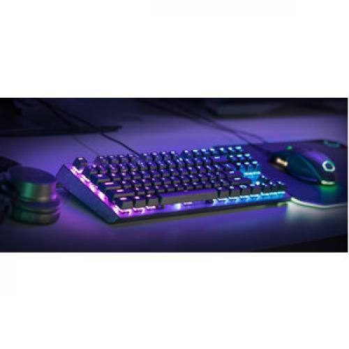 Cooler Master CK530 Gaming Keyboard Life-Style/500