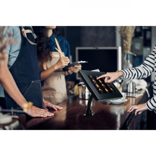 CTA Digital Desk Mount For Tablet Life-Style/500
