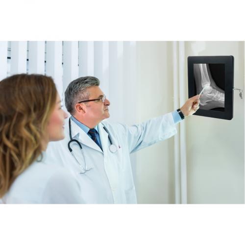 CTA Digital Wall Mount For IPad, Tablet, IPad Pro, IPad Air Life-Style/500