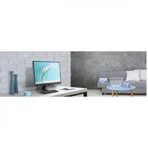 "BenQ GW2283 21.5"" Full HD LED LCD Monitor   16:9   Black Life-Style/500"