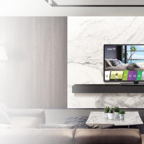 "LG LT570H 32LT570HBUA 32"" LED LCD TV   HDTV Life-Style/500"