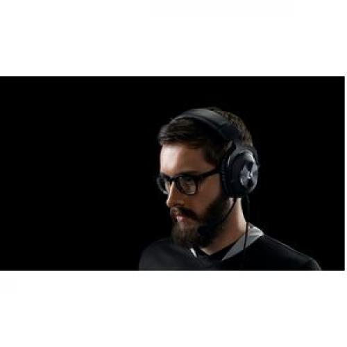 Logitech PRO Gaming Headset Life-Style/500