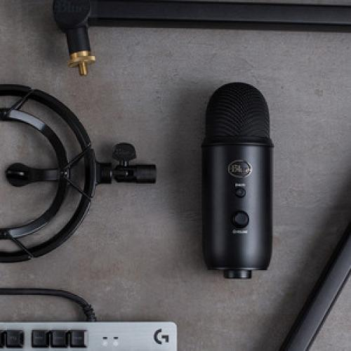 Blue Radius III Shock Mount For Microphone Life-Style/500