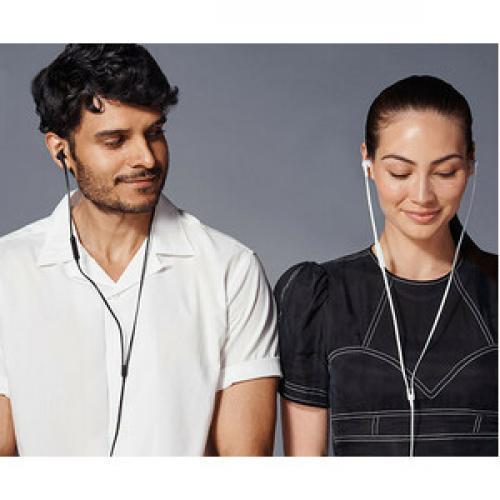 Belkin ROCKSTAR Headphones With Lightning Connector Life-Style/500