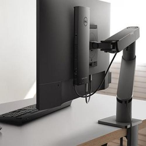 Dell OptiPlex 7000 7070 Desktop Computer   Intel Core I5 8th Gen I5 8365U 1.60 GHz   8 GB RAM DDR4 SDRAM   256 GB SSD   Ultra Small Life-Style/500