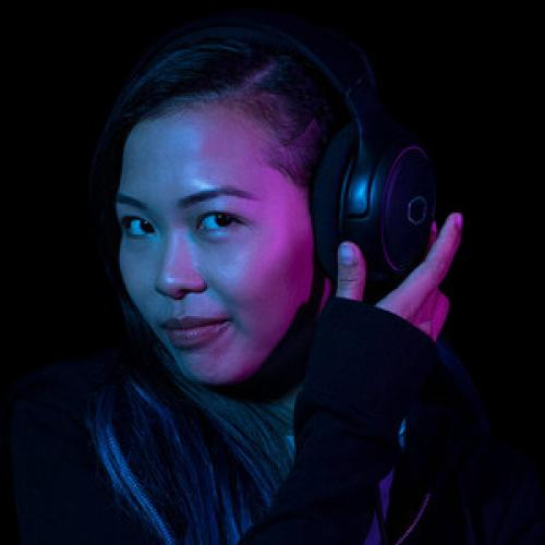 Cooler Master MH630 Gaming Headset Life-Style/500