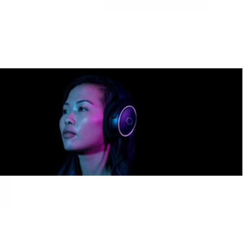 Cooler Master MH650 Gaming Headset Life-Style/500