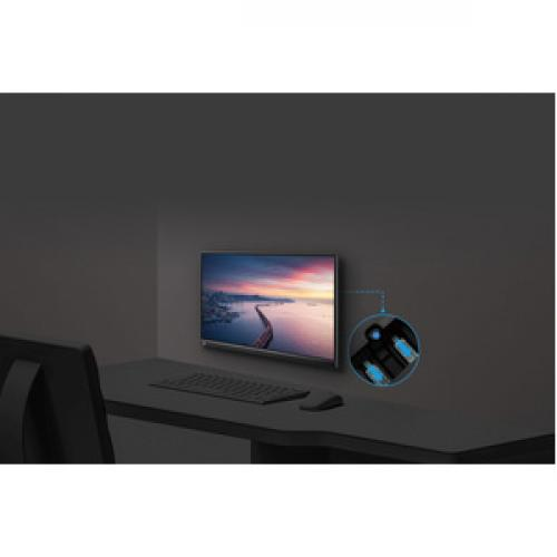 "Viewsonic VX2785 2K MHDU 27"" WQHD LED LCD Monitor   16:9 Life-Style/500"