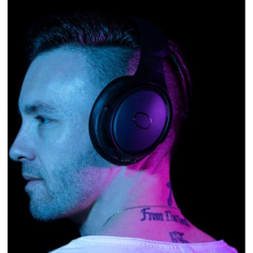 Cooler Master MH 670 Gaming Headset Life-Style/500