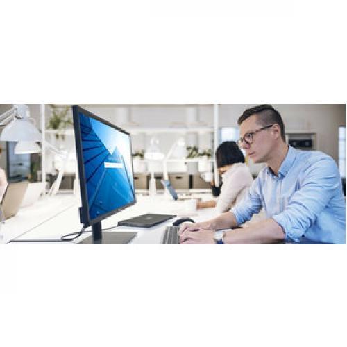 "Dell P2421DC 23.8"" WQHD LED LCD Monitor   16:9 Life-Style/500"
