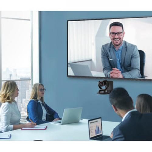AVer CAM520 Pro (PoE) Video Conferencing Camera   2 Megapixel   60 Fps   USB 3.1 Life-Style/500