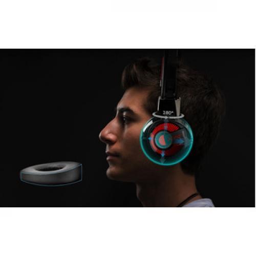 XPG PRECOG Gaming Headset Life-Style/500
