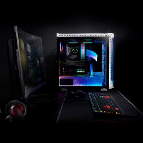 XPG BATTLECRUISER Gaming Case Life-Style/500
