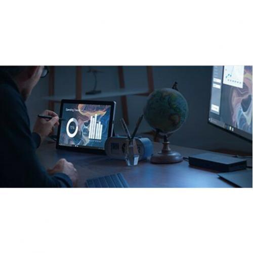"Dell Latitude 7000 7210 Tablet   12.3"" Full HD   16 GB RAM   256 GB SSD   Windows 10 Pro 64 Bit   Titan Gray Life-Style/500"