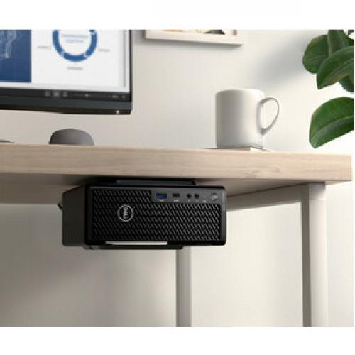 Dell Precision 3000 3240 Workstation   Core I7 I7 10700   16 GB RAM   512 GB SSD   Ultra Small Life-Style/500