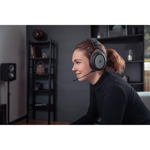 Corsair HS75 XB Wireless Gaming Headset For Xbox Series X And Xbox One Life-Style/500
