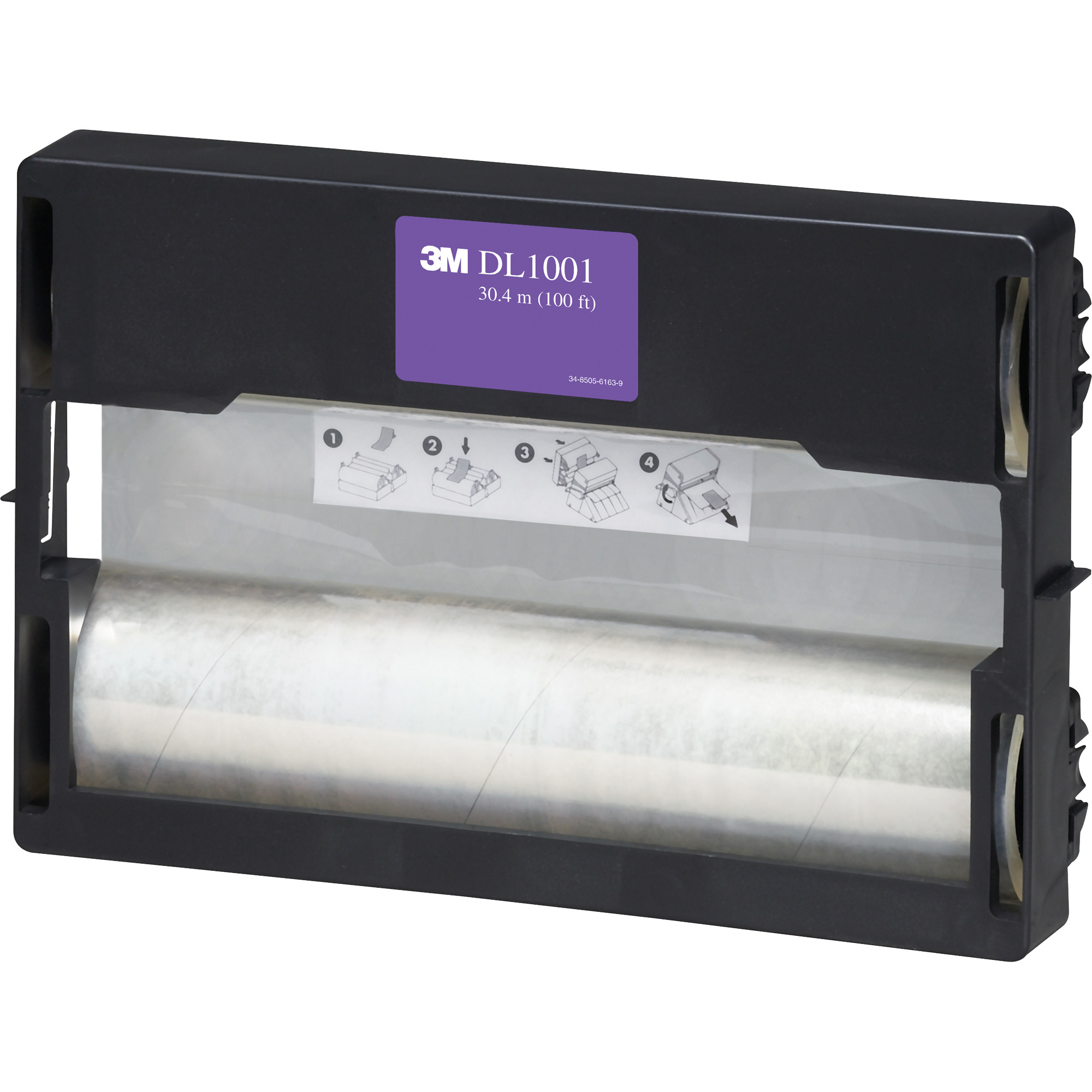 Scotch Cool Laminating System Refills Out-of-Package