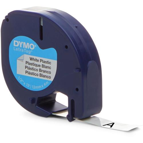 Dymo LetraTag Label Maker Tape Cartridge Out-of-Package/500