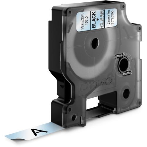 Dymo D1 Electronic Tape Cartridge Out-of-Package/500