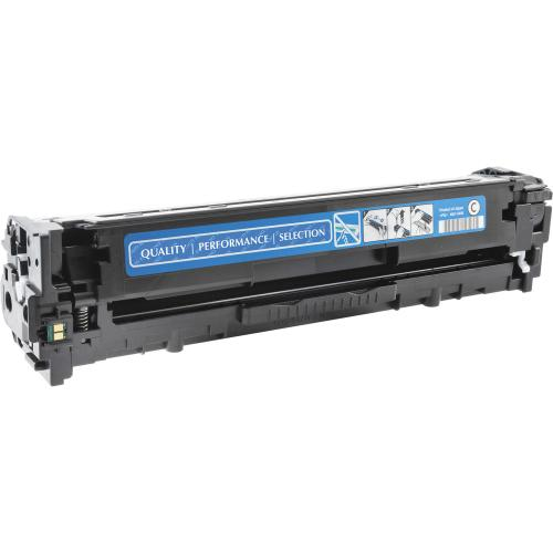 HP 128A | CE321A | Toner Cartridge | Cyan | Works With HP LaserJet Pro CM1415, CP1525 Out-of-Package/500