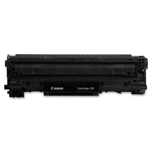Canon 3500B001 Original Toner Cartridge Out-of-Package/500