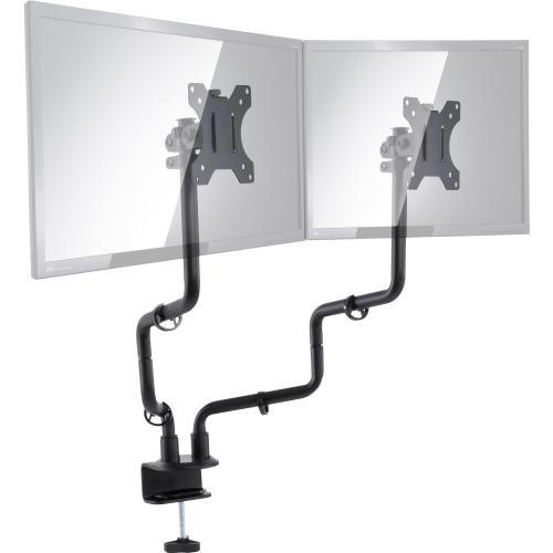 Allsop Mounting Arm For Monitor   Black Out-of-Package/500